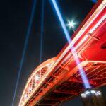 神戸大橋の写真