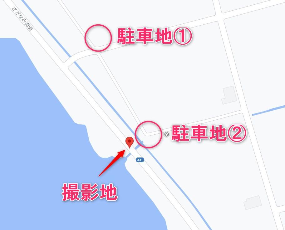 琵琶湖・湖北周辺