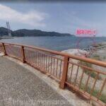 呼子大橋の画像