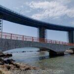 呼子大橋の写真